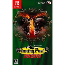Winning Post 9 2020  Nintendo Switch 新品 NSW (HAC-P-AWCEA)