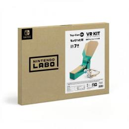 Nintendo Labo Toy-Con 04: VR Kit ちょびっと版追加Toy-Con トリ&風 (HAC-A-LP04C) Nintendo Switch NSW 新品 ニンテンドーラボ
