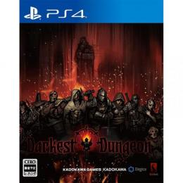 Darkest Dungeon PS4 新品 (PLJM-16101)